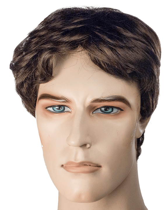 Lacey Costume Charlie Sheen - MaxWigs