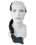 Bargain Chinese Man Ponytail Wig CLEARANCE