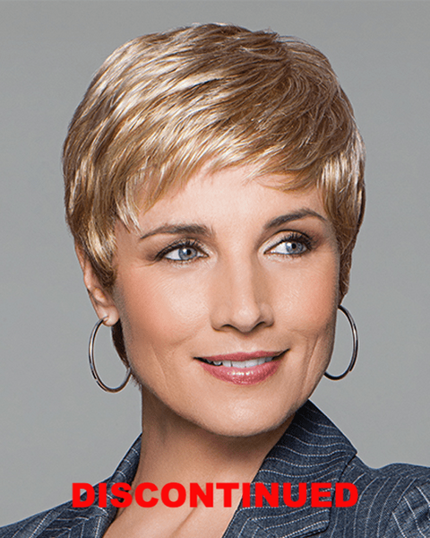 Eva Gabor Carefree - Classic Short Boy Cut - MaxWigs