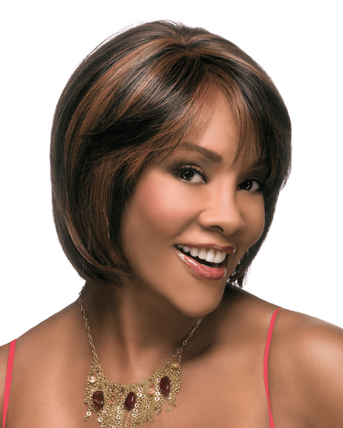 Vivica Fox Celia V - Hand Made - MaxWigs