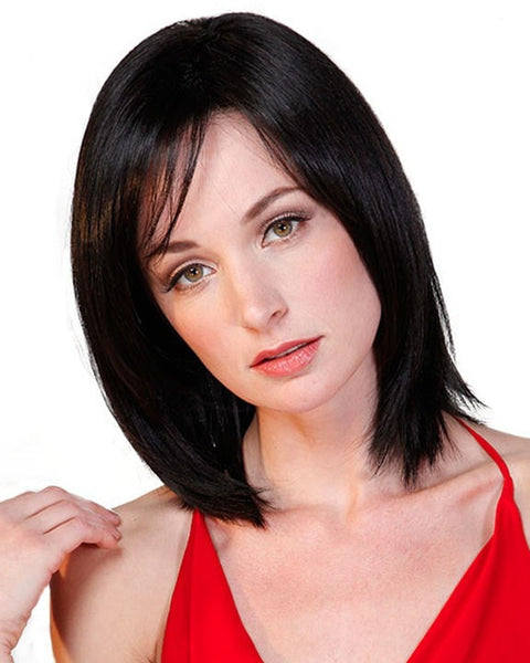 Belle Tress Cold Brew Chic Heat Friendly Lace Front Wig - MaxWigs