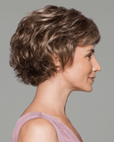Eva Gabor Commitment - Short Fluff - MaxWigs