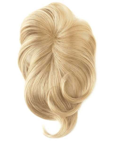 Concealer Topper Hairpiece