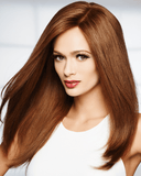 Raquel Welch Contessa Wig Remy Human Hair Lace Front - MaxWigs