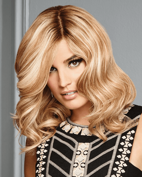 Raquel Welch The Good Life - Remy Human Hair - MaxWigs