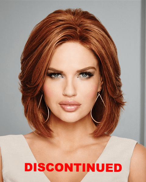 Raquel Welch Hollywood and Divine - Remy Human Hair - MaxWigs