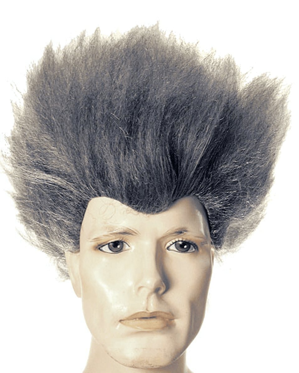 Lacey Costume Don King Boxing Promoter Wig - MaxWigs
