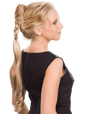 Dutch Braid by Tony of Beverly Hairpieces
