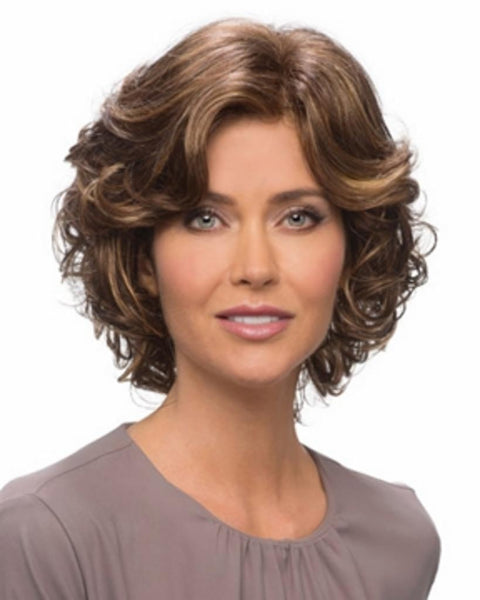 Brigitte by Estetica Designs Wigs