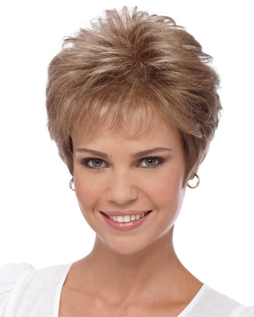Carolyn by Estetica Designs Wigs