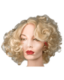 Lacey Costume Hunger Hostess Effie Wig - MaxWigs