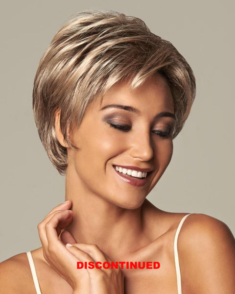 Becoming - Short Layered Ultra Cool by Eva Gabor Wigs