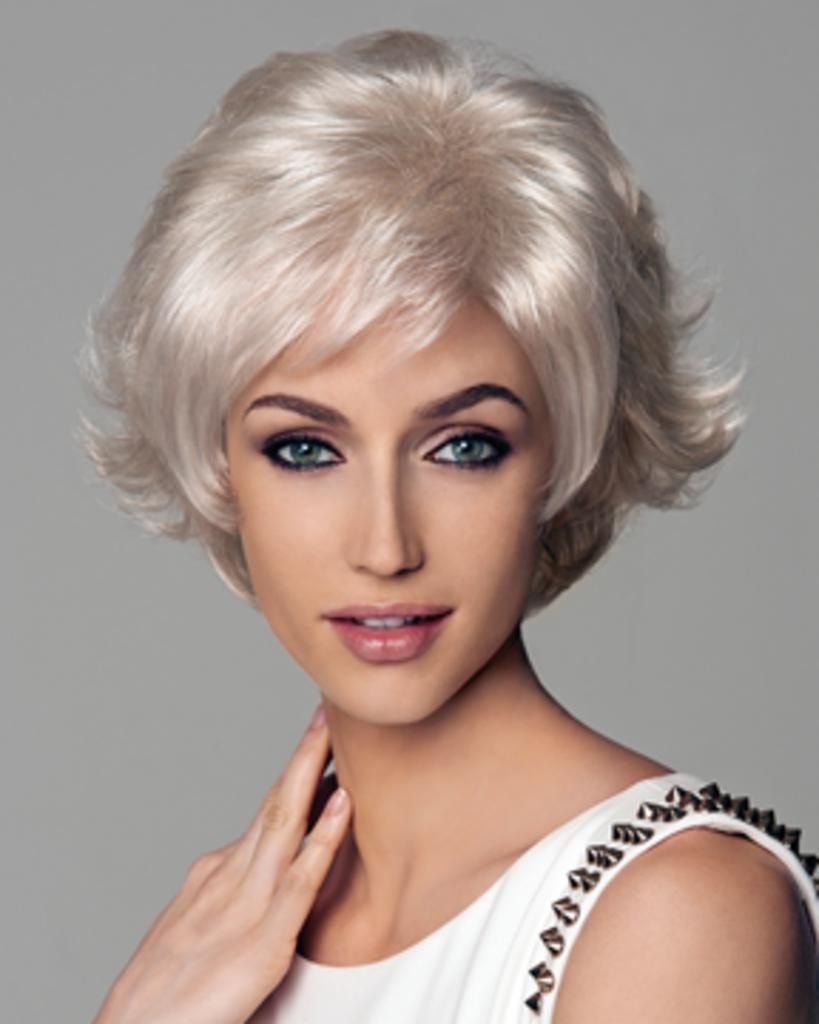 Casual Chic - Gently Wavy Shag by Eva Gabor Wigs