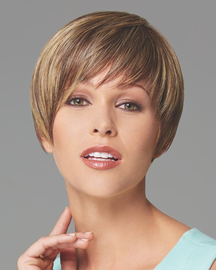 Honesty by Eva Gabor Wigs