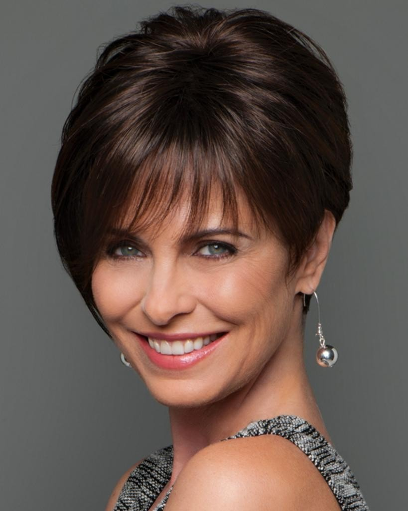 Salon Sleek by Eva Gabor Wigs