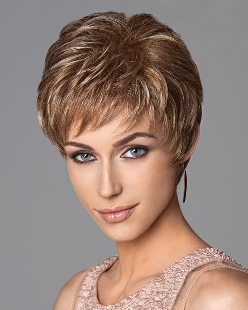 Short and Sweet - Hand Knotted Short Layers by Eva Gabor Wigs