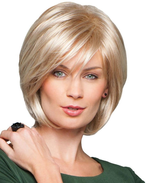 Stylista - Layered Bob Short by Eva Gabor Wigs