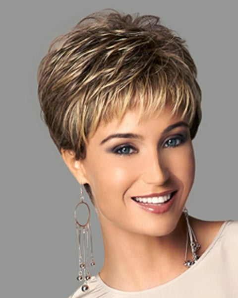 Virtue by Eva Gabor Wigs