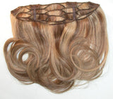 "14"" easiVolume Human Hair 1 pc Clip In by EasiHair Hair Extensions"
