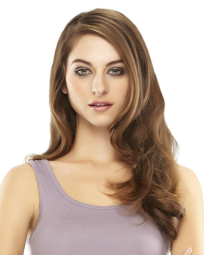 "18"" easiVolume Human Hair 1 pc Clip In by EasiHair Hair Extensions"