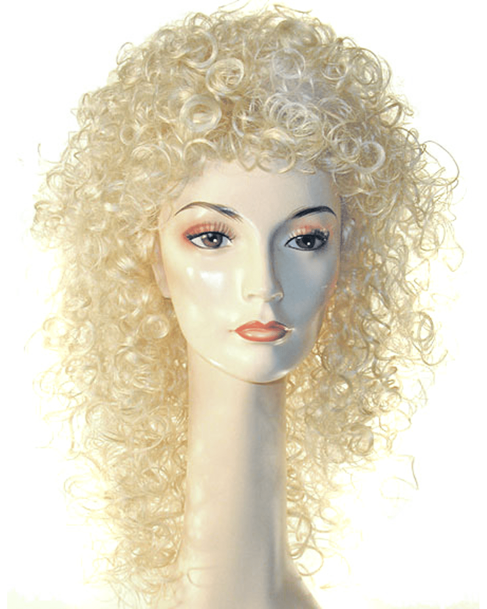 Lacey Costume Elura Dolly - MaxWigs