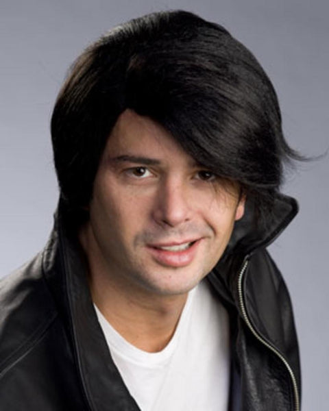 Elvis by Enigma Costume Wigs