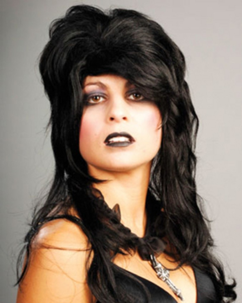 Elvira by Enigma Costume Wigs