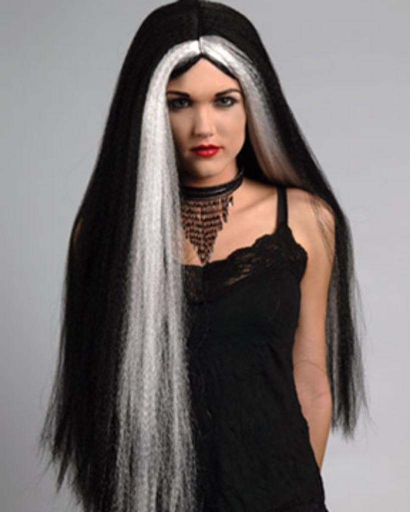 "Witch 30"" by Enigma Costume Wigs"