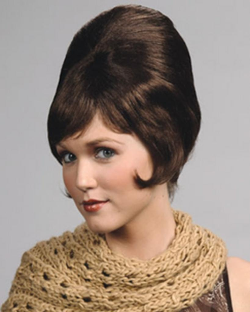 Beehive B-52 1960s by Enigma Costume Wigs