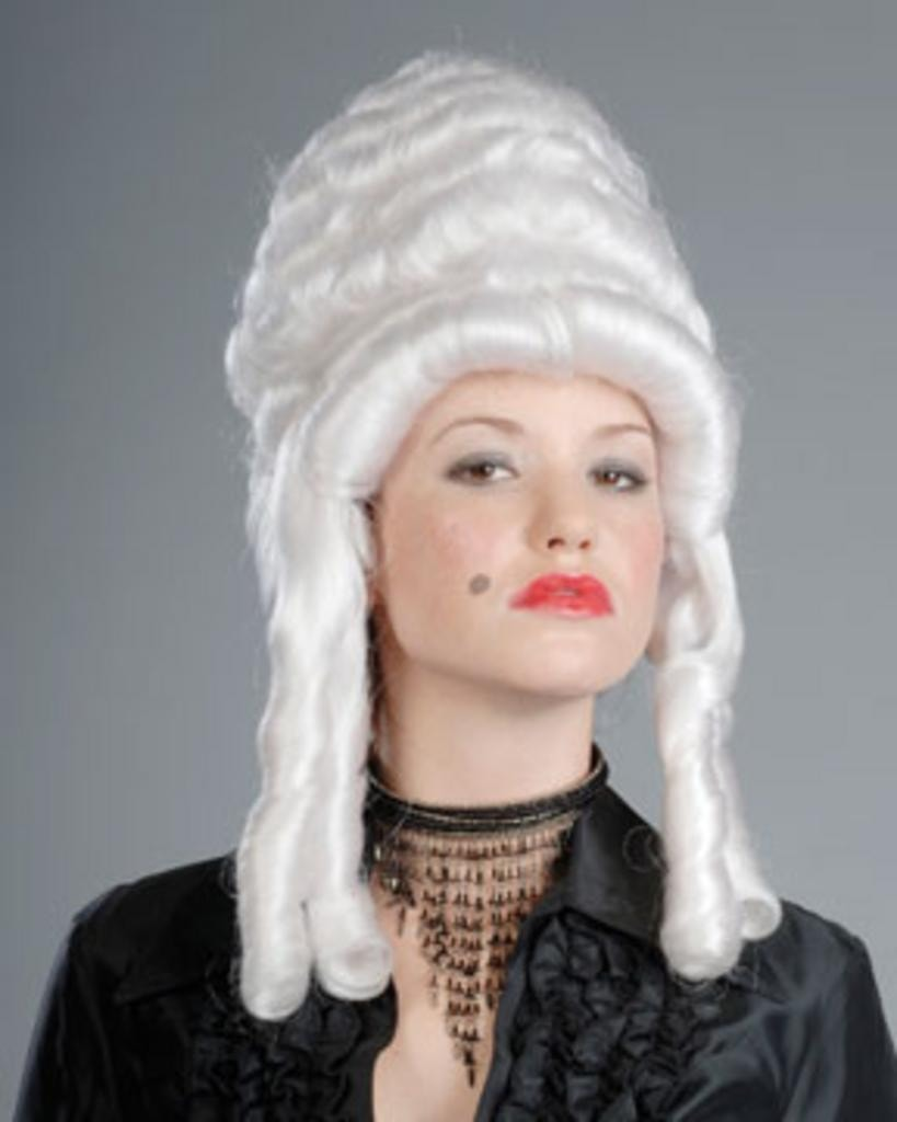 Victorian Queen by Enigma Costume Wigs