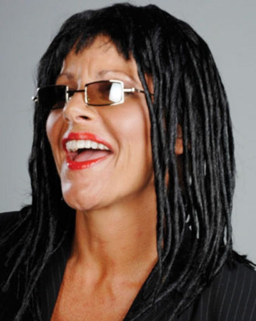 New Whoopi Goldberg by Enigma Costume Wigs