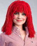 Raggedy Cleo by Enigma Costume Wigs