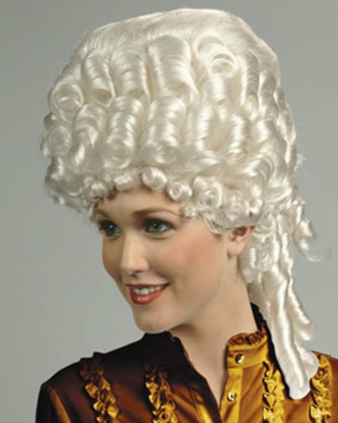 Empress French Marie by Enigma Costume Wigs