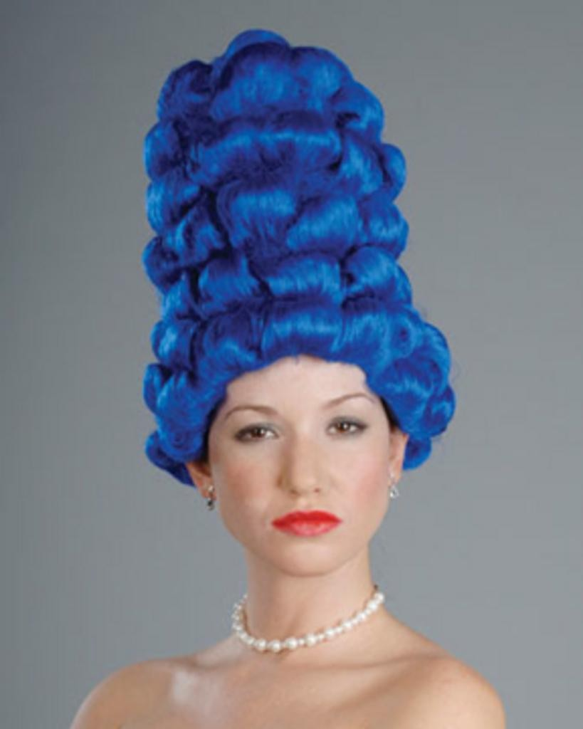 Marge Simpson by Enigma Costume Wigs