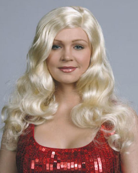 Clarisse Long Marylin by Enigma Costume Wigs
