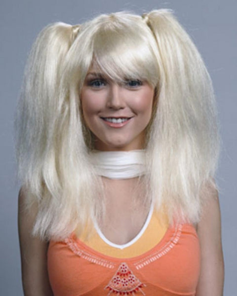 Chrissy Suzanne Somers Chrissi Wig 3's Company by Enigma Costume Wigs