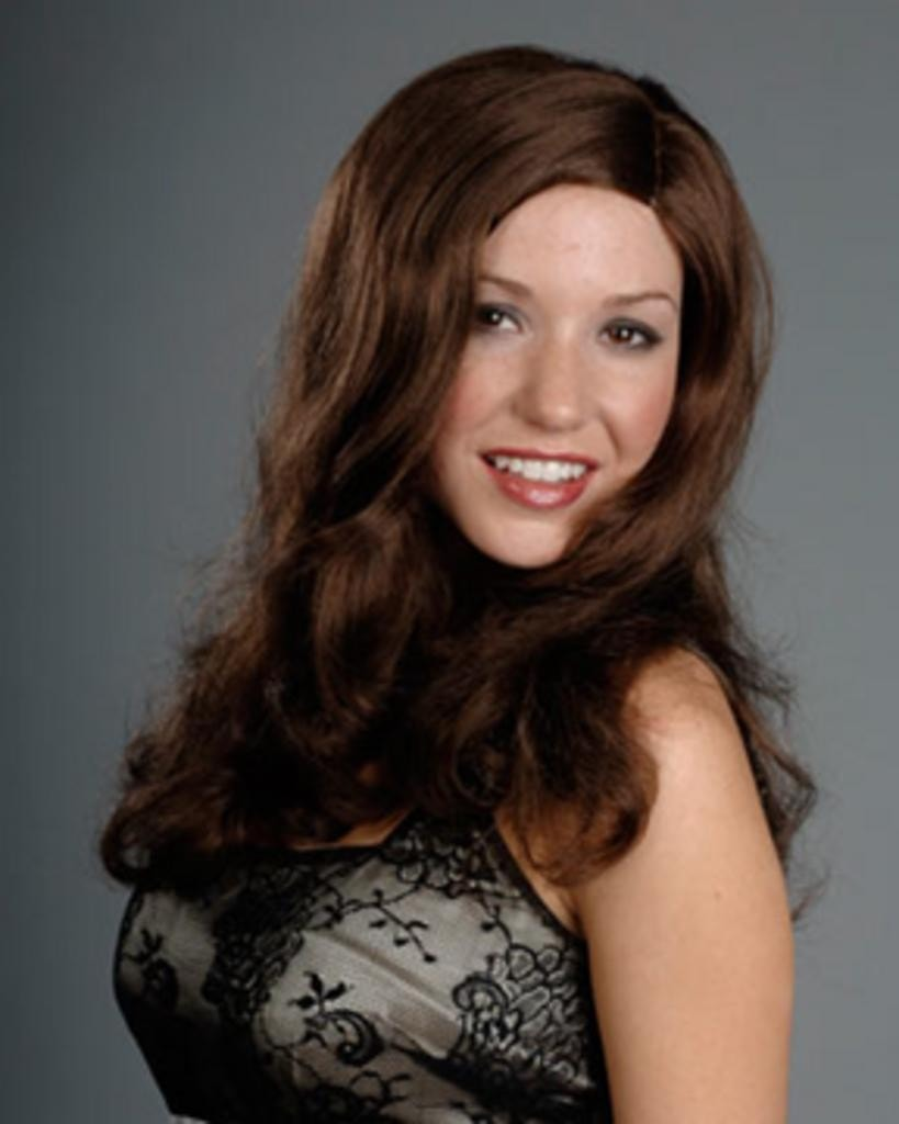 Gabriella Housewives Longoria by Enigma Costume Wigs