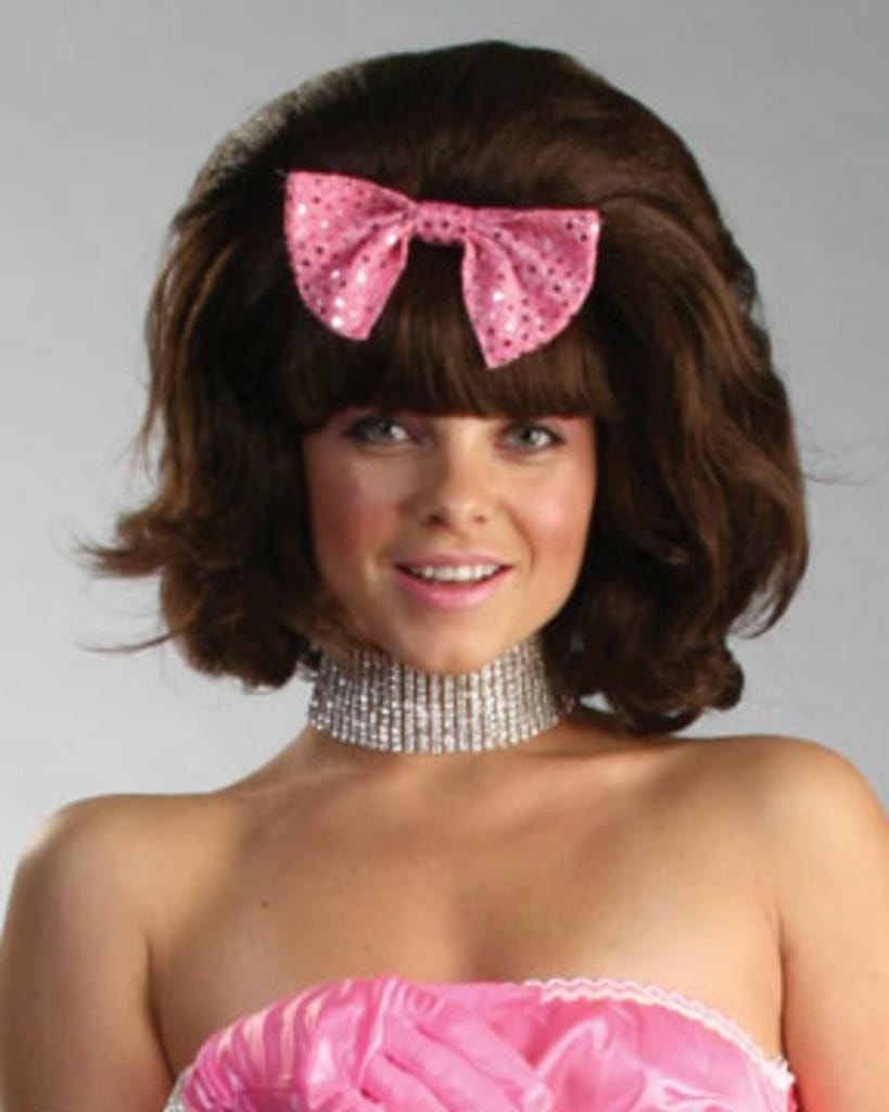 Tracy Turnblad Hairspray by Enigma Costume Wigs