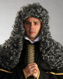 Aristocrat Long Judge by Enigma Costume Wigs