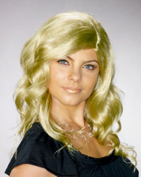 Emma Fergie by Enigma Costume Wigs