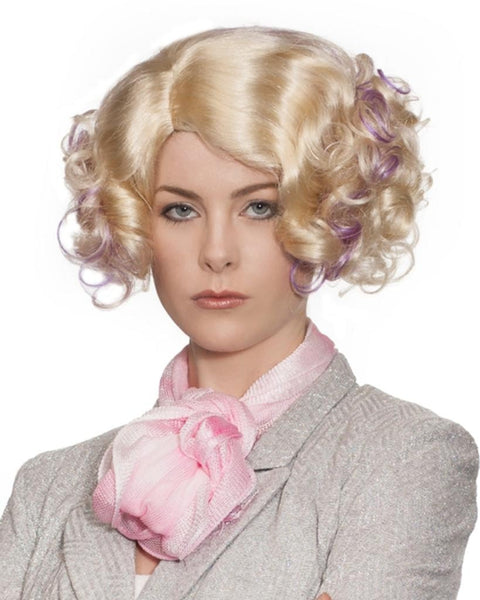 Fee Hunger Elizabeth Banks by Enigma Costume Wigs