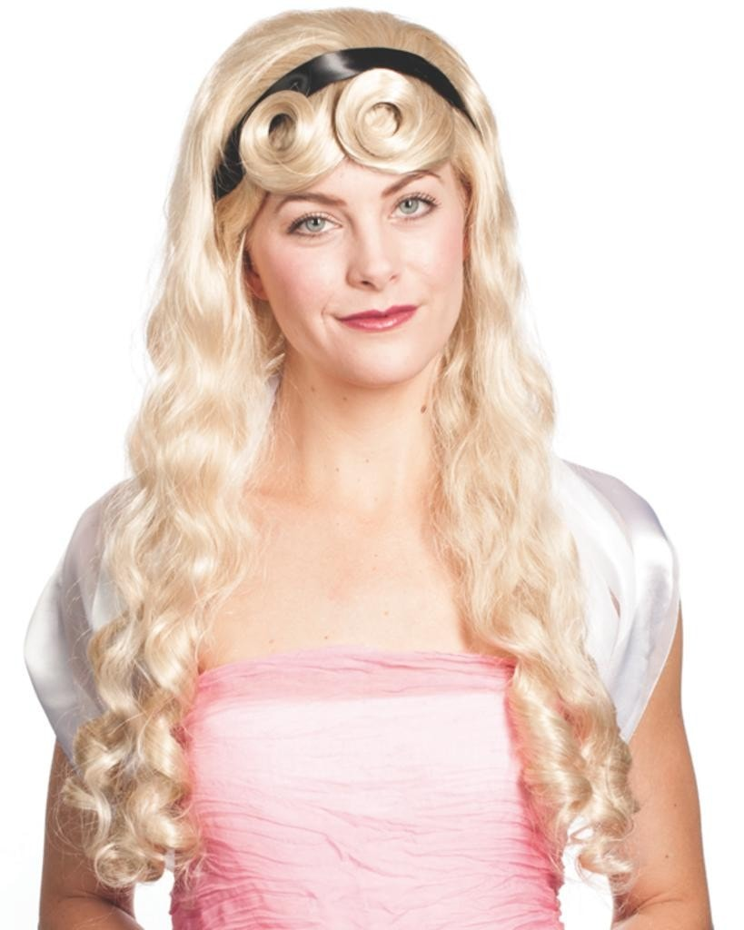 Aurora Sleeping Beauty by Enigma Costume Wigs