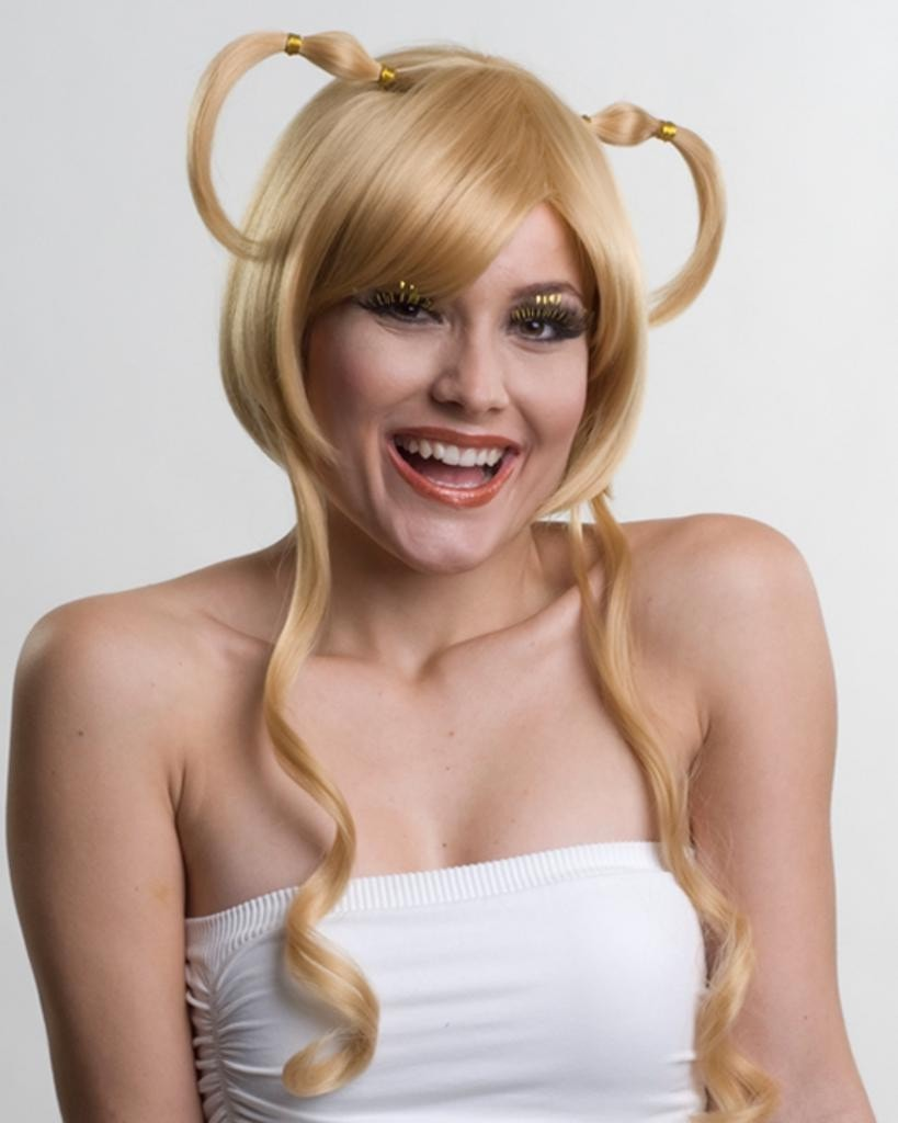 Joyi Anime by Enigma Costume Wigs