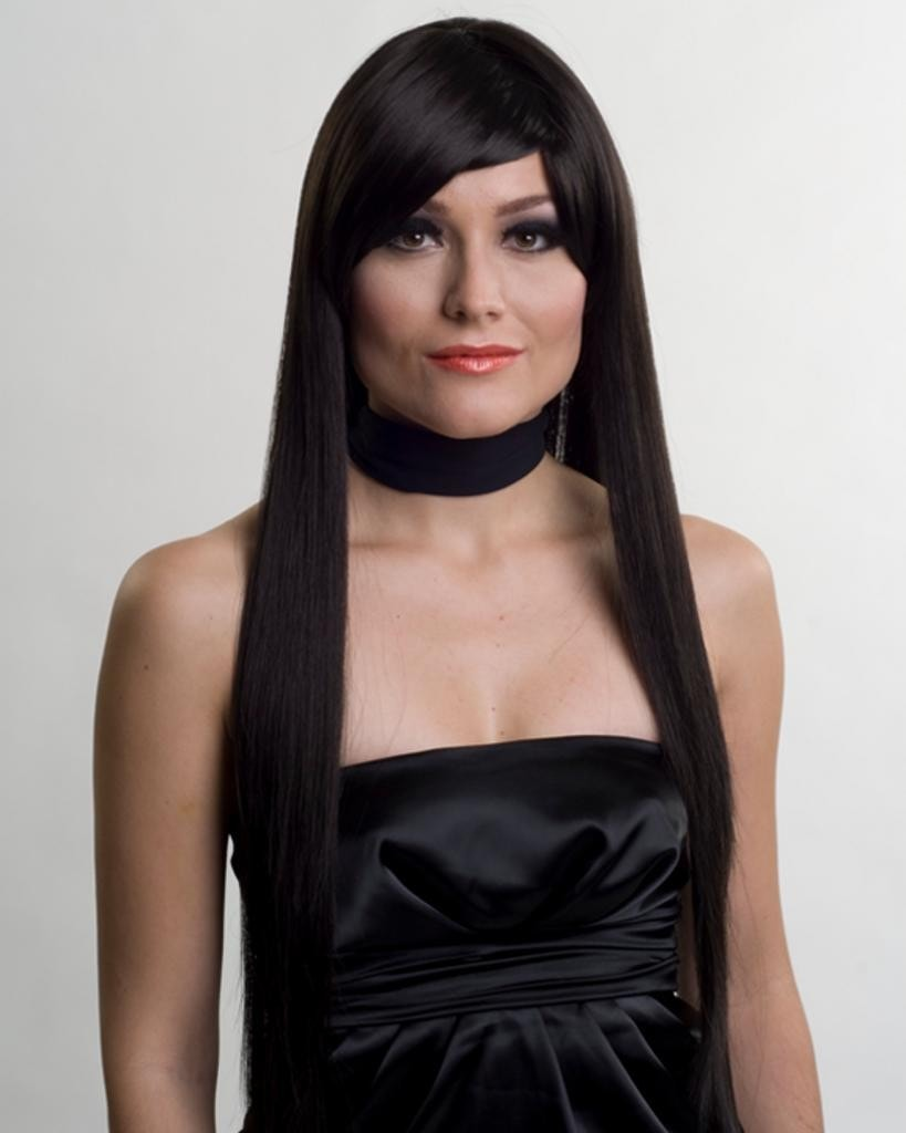 Lyla by Enigma Costume Wigs