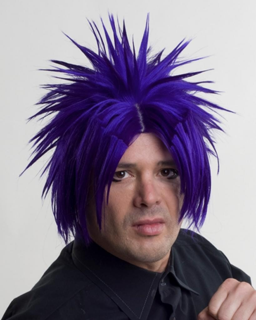 Spike by Enigma Costume Wigs