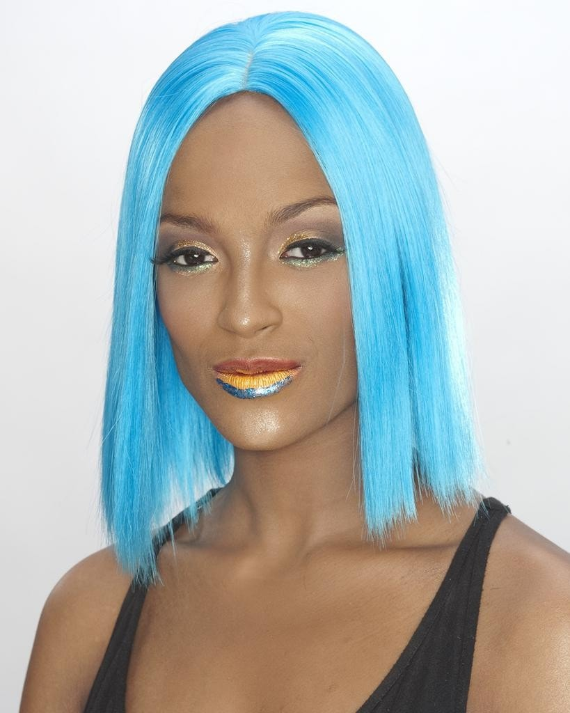 Lela by Enigma Costume Wigs