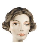 Lacey Costume Ethel Mertz - MaxWigs