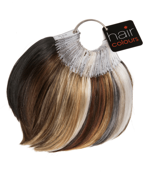 Ellen Wille Ellen Wille Synthetic Hair Color Ring - MaxWigs