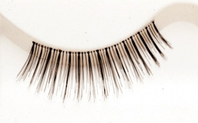 Lacey Costume Eyelash 319 - MaxWigs