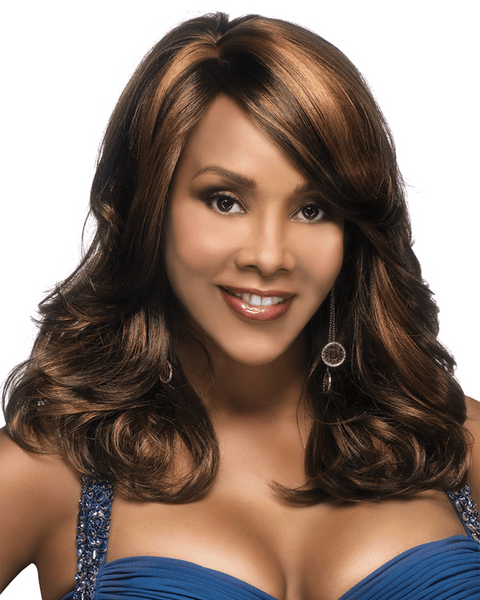 Vivica Fox Eden V - MaxWigs